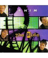 The Ride by 4Him Cd  - $10.50