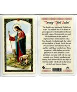 25 Lot - Save Big Only $24.99 - Regular and Wallet Style Holy Cards - EB... - $19.97