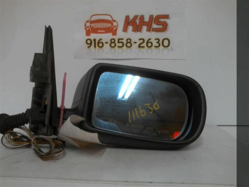 Primary image for Passenger Side View Mirror Power Heated With Memory Fits 95-01 BMW 740i 281625
