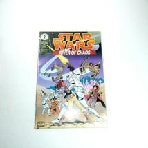 Star Wars River of Chaos #1 NM Dark Horse 1995 COMIC  - $1.97