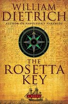 The Rosetta Key (Ethan Gage Adventures) Dietrich, William image 2