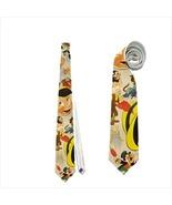 necktie giminy cricket pinocchio cleo  - $22.00