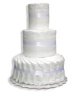 3 tier Do-It-Yourself Diaper Cake - $64.00