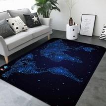 3D Star Sky 202 Non Slip Rug Mat Room Mat Quality Elegant Photo Carpet UK Summer - $106.68+