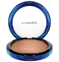 Mac Shaft Of Gold Extra Dimension Skinfinish Deep Bronze New In Box - $41.83