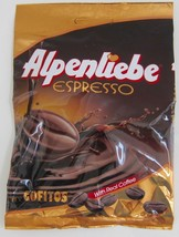 Alpenliebe Cofitos: Espresso hard candies -1 bag - FREE US SHIPPING - $7.87