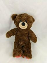 "Build a Bear St Louis Cardinals Bear Plush 11"" Stuffed Animal toy - $7.95"