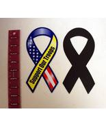 Wholesale Support Our Troops Patriotic 8 Ribbon Magnet  - $48.89