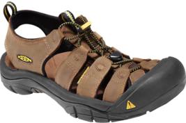Keen Newport Größe US 7.5 M (D) Eu 40 Herren Sport Sandalen Schuhe Bison 110220