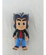 """PJ Masks Wolfie Kids Howler Figure 3.25"""" Frog Box - $16.95"""
