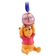 Disney Winnie the Pooh 2017 Sketchbook Ornament... - $19.79