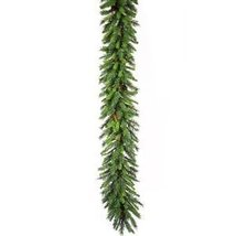 Vickerman 240 Tip Cheyenne Pine Garland Unlit, 9-Feet by 12-Inch image 3