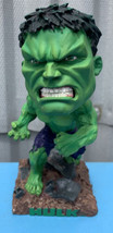 "NECA 2003 Incredible Hulk 8"" Tall Head Knocker Bobble Head Marvel Character - $24.30"