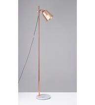 Adesso 3843-20 Floor Lamps Marlon - $150.00