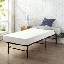 Zinus Memory Foam 6 Inch Green Tea Cot Size/RV Bunk/Guest Bed Replacemen... - $105.82