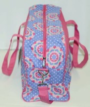 Viv and Lou M290VLZOEY Zoey Polyester Travel Bag Multicolored image 2