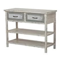 Sterling Industries 137-012 Sandall-Sideboard w/ Drawers & Shelf In Anti... - $628.00