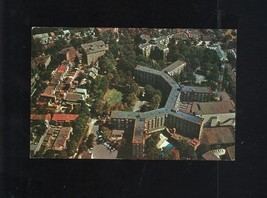 SHERATON PARK HOTEL &  MOTOR INN WASHINGTON DC AERIAL VIEW TICHNOR BROS ... - $7.43