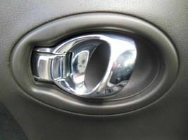 Interior Inner Door Handle Left Right 2009 Nissan Cube - $27.72
