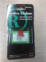 Radio Shack 23-442 Cordless Phone Battery        I5