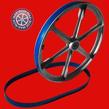 2 BLUE MAX ULTRA DUTY URETHANE BAND SAW TIRES REPLACES CRAFTSMAN 1-JL210... - $53.39