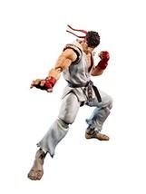 Bandai Tamashii Nations S.H. Figuarts Ryu Street Fighter Action Figure 1... - $83.39