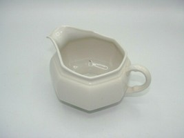 Gravy Boat Only Continental White F3000 by MIKASA - $19.18