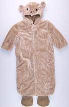 NWT Gymboree Infant's Soft Plush Beaver Halloween Costume, 6-12 Mos. - $24.99