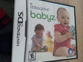 Nintendo DS imagine babyz image 1