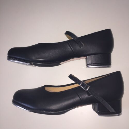 fits size 4 Bloch ES0485L Black Women/'s Size 4.5 Medium Slipstream Jazz Shoe