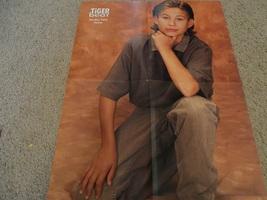 Jonathan Taylor Thomas Joseph Gordan Levitt teen magazine poster clipping wow