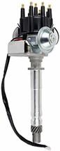 Chevy Big Block Ready 2 Run Distributor 396 402 427 454 8.0mm Spark Plug Kit image 2
