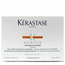 Kerastase Paris Nutritive Masquintense with Irisome for Thick Hair 6.8 oz SEALED