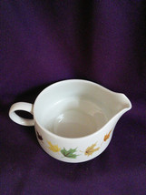 Franciscan Indian Summer Creamer 8 ounce. - $16.00