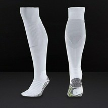 New NIKE Grip STRIKE Light Weight OTC Football Soccer Socks szs: L;XL SX... - $24.99