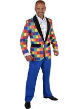 80's style CUBE Jacket - XS-XXL - $37.47+