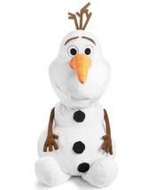 Disney Frozen Olaf 26 inch Jumbo Plush Cuddle Pal Pillow Play - $49.99