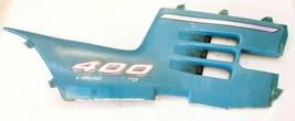1996 Polaris Xpress 400 Right Side Cover Blue DG1 - $24.18