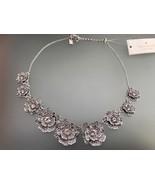 KATE SPADE NEW YORK Rose Garden Necklace - NWT - $108.90