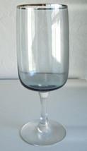 Fostoria Cherish Water Goblet - $15.22