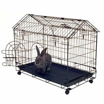 """Kennel-Aire """"A Frame Bunny House - $40.82"""