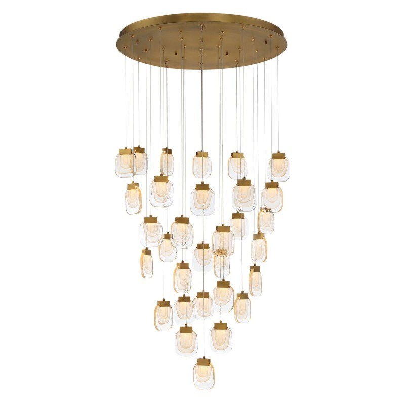 Primary image for SJ2071 SUGAR CHANDELIER