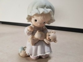 Precious Moment Figurine,PM-902, You Are A Blessing To Me  - $15.91