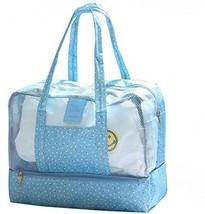 Dry Wet Depart Womens Beach Bag Waterproof Swimming Bags Pool Beach Pouc... - $32.91