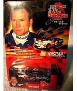 1999 NASCAR Racing Champions Signature Driver Series Mark Martin #6 Valv... - $14.69