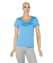 Nautica Women's Sleepwear Pajama Sleepshirt Blue 100% Cotton Small $28 - $9.80