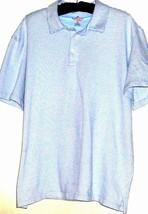 MEN'S BLUE CASUAL SHIRT SIZE XXL - $5.00
