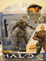 McFarlane Toys Halo 3 Series 7 Sgt. Forge Action Figure - $35.63