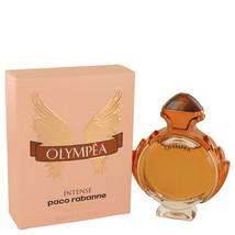 Paco Rabanne Olympea Intense 1.7 Oz Eau De Parfum Spray image 4