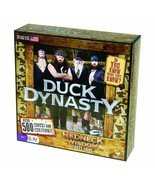 Duck Dynasty Redneck Wisdom Board Game - $17.41